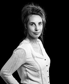 Aline THEBAULT